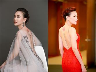 Bị 'ném đá' vì không biết tiếng Anh mà 'dám' thi hoa hậu quốc tế, Dương Yến Ngọc đáp trả tự tin thế này đây