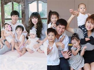 Nguyên nhân bất ngờ khiến Lý Hải quyết định viết tâm thư gửi đến 4 đứa con