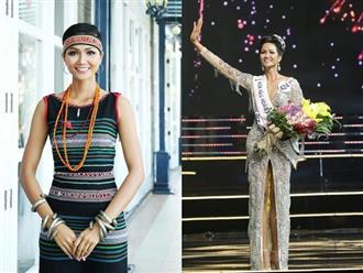 Tân Hoa hậu Hoàn vũ Việt Nam 2017 và hành trình chinh phục đấu trường nhan sắc danh giá