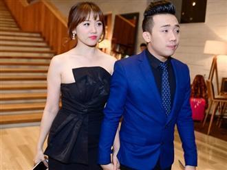 Hari Won lần đầu tiết lộ về cú sốc sau khi làm vợ Trấn Thành