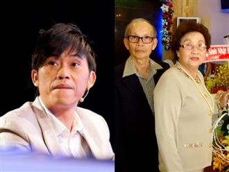 Là người công chúng, nổi tiếng đình đám, gần 50 tuổi, Hoài Linh vẫn được bố mẹ quan tâm như 1 đứa trẻ