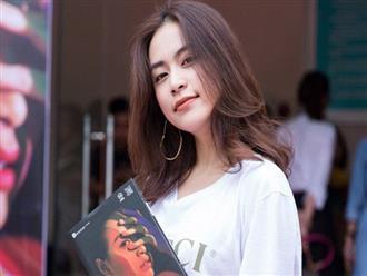Hoàng Thùy Linh: Quá khứ khép lại, vết sẹo được che đi bằng hình xăm thật đẹp