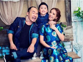 Hôn nhân chưa từng tiết lộ của danh hài Thu Trang - Tiến Luật