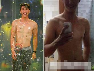 Bị nghi lộ ảnh 'nhạy cảm', diễn viên Huỳnh Anh nói gì?