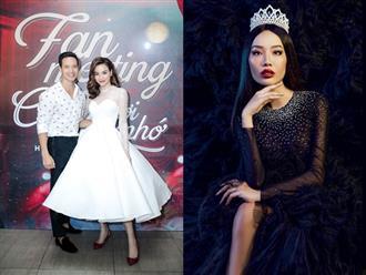 Kiko Chan nói về chuyện tình Kim Lý và Hồ Ngọc Hà: 'Cặp đôi đẹp như mộng! Chúc họ mãi mãi bên nhau'