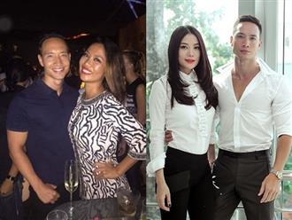 Dừng im lặng, Kim Lý lên tiếng phủ nhận việc qua lại với Á hậu Kiko Chan khi đang yêu Trương Ngọc Ánh