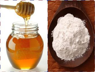 5 công thức làm đẹp, trị mụn với baking soda cho từng loại da