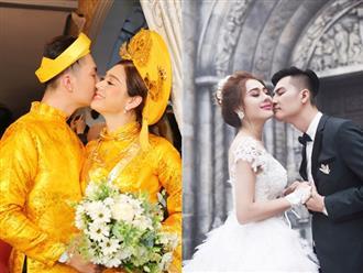 """Lâm Khánh Chi gây xúc động với lá thư tay gửi chồng mới cưới: """"Dù là ai, chỉ cần thành thật trong tình yêu, rồi sẽ được đền bù'"""