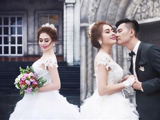 Trước thềm đám cưới, Lâm Khánh Chi bất ngờ tiết lộ từng được nhiều đại gia theo đuổi