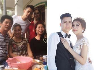 Về thăm bố mẹ chồng tương lai, Lâm Khánh Chi được đối đãi như thế này đây