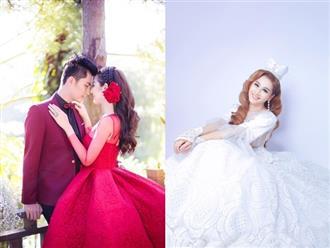 Ca sĩ chuyển giới Lâm Khánh Chi sẽ sinh con sau khi kết hôn với bạn trai kém 8 tuổi