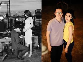 Đại gia cầu hôn, Lan Khuê lộ chuyện sẽ giống Hà Tăng?