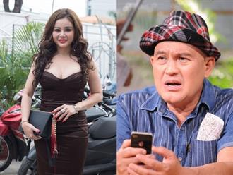 Bị chồng cũ Duy Phương cho rằng thêu dệt chuyện bạo hành, Lê Giang thẳng thừng tuyên bố điều này