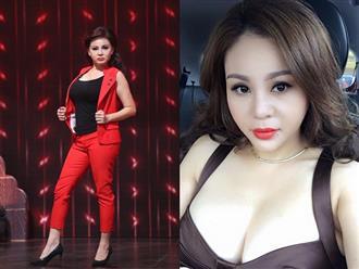 Dù đã ngoài 40, nhan sắc Lê Giang - vợ cũ Duy Phương vẫn như thiếu nữ 18 khiến nhiều chị em ganh tỵ