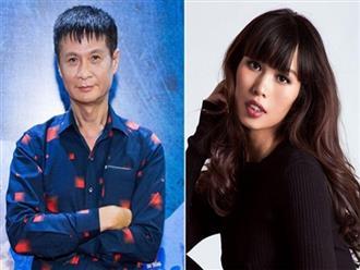 Lê Hoàng nhận xét Hà Anh: 'gái này không hỗn láo... nhưng... khiến nhiều kẻ lộn ruột'
