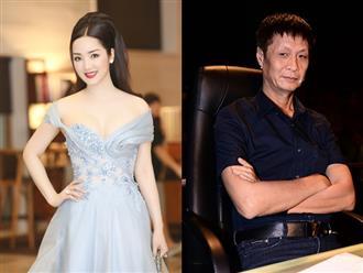 Lê Hoàng cho rằng nếu phụ nữ đều trở thành Giáng My thì 'đàn ông sẽ từ trần hàng loạt ở độ tuổi U40'