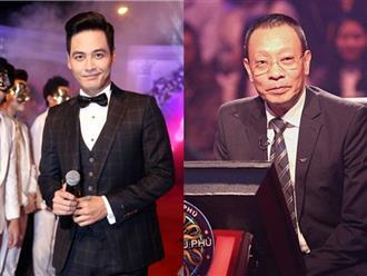 Quyết định thế chỗ Lại Văn Sâm ở 'Ai là triệu phú', MC Phan Anh được khán giả ủng hộ rần rần