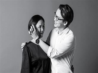 Mẹ MC Quang Bảo chia sẻ về cuộc sống vất vả, nuôi con một mình sau ly hôn