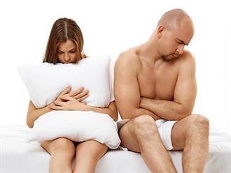 5 thói quen xấu gây xuất tinh sớm