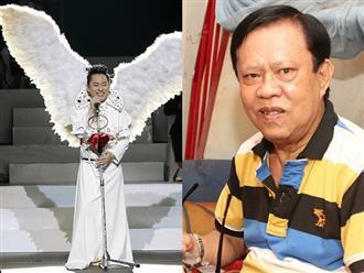 Nhạc sĩ Vinh Sử: 'Tùng Dương có phải ca sĩ thần tượng gì đâu để ý nhiều làm chi'