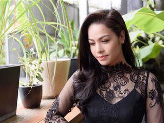 Nhật Kim Anh có thể khởi kiện người tố cáo cô ngủ với nhiều đàn ông showbiz