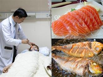 Những lưu ý khi ăn cá nhất định phải biết nếu không muốn sức khỏe cả nhà gặp vấn đề