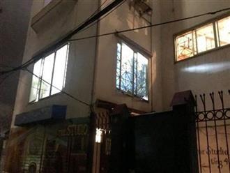 Những tình tiết mới trong vụ nữ sinh bị sát hại trong phòng trọ