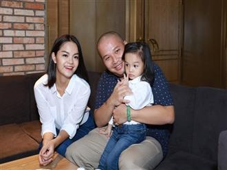 Phạm Quỳnh Anh: 'Các con dạy tôi cách bày tỏ tình cảm'