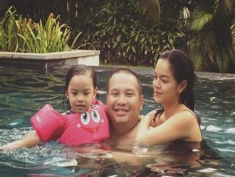 Sau 6 năm kết hôn, Phạm Quỳnh Anh chia sẻ xúc động về quãng thời gian tạm gác lại giấc mơ ca sĩ để làm mẹ