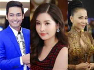 HH Đại dương Ngân Anh, MC Phan Anh, Thu Minh phát ngôn sốc nhất tuần