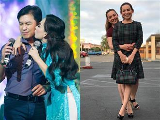 Không phải Mạnh Quỳnh, Phi Nhung tiết lộ đây mới là cha ruột của con gái mình