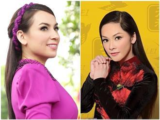 Phi Nhung: Tôi phục Như Quỳnh vì chị ấy không bao giờ than vãn