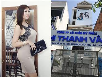 Phi Thanh Vân nhận sai, công ty mỹ phẩm phải đóng tiền phạt