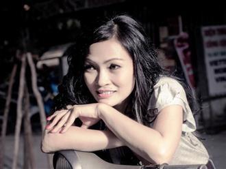 Phương Thanh lên tiếng chuyện lấy chồng ở tuổi 45