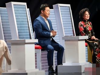 Quang Lê nói gì khi Như Quỳnh trao cơ hội cho 'fan ruột' Đức Trường?