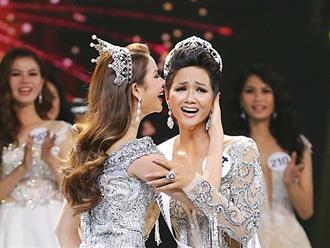Loạt sao Việt nói gì về tân Hoa hậu Hoàn vũ Việt Nam 2017?