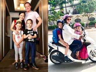 Sau ly hôn, đây là số tiền chồng cũ diva Hồng Nhung phải chu cấp cho hai con mỗi tháng