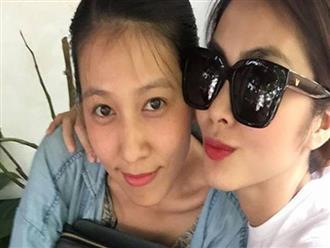 Tăng Thanh Hà công khai ủng hộ vợ chồng Phạm Anh Khoa giữa tâm bão scandal