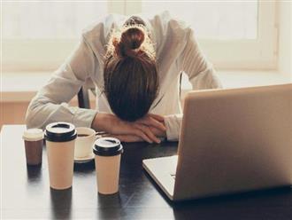 Cảnh báo: Hơn 90% người Việt mắc phải thói quen ngủ trưa sai lầm khiến sức khỏe xuống dốc