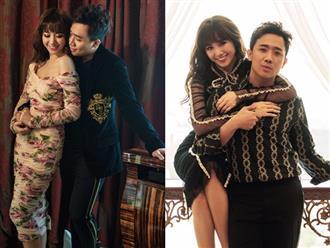 Trấn Thành - Hari Won kỷ niệm 17 tháng hôn nhân nhiều sóng gió