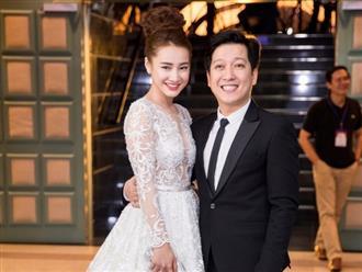 Hình ảnh hé lộ Nhã Phương và Trường Giang sắp làm đám cưới?