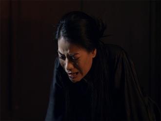 Trương Ngọc Ánh xúc động rơi nước mắt khi nhớ về người bố quá cố