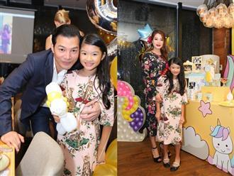 Sau nhiều năm chia tay, Trương Ngọc Ánh và Trần Bảo Sơn vẫn sẵn sàng cùng nhau làm điều này cho con gái