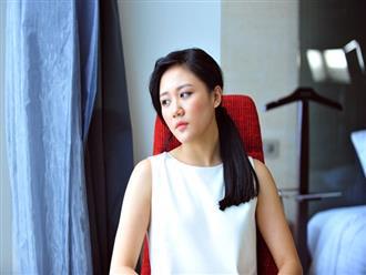 Văn Mai Hương bị giật túi xách, mất điện thoại và toàn bộ giấy tờ tùy thân