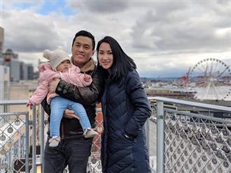 """Lam Trường: Vợ tôi thà ở nhà, hơn ra ngoài thấy """"gái lạ"""" hôn chồng"""