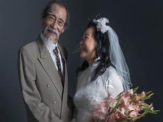 Diễn viên phim 'Đất Phương Nam': Tôi và Thanh Dậu yêu nhau được 56 năm rồi!