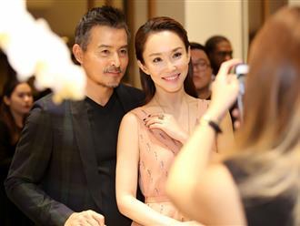 Đến Việt Nam, vợ chồng 'Thần điêu đại hiệp' trông xuống sắc ở tuổi U50