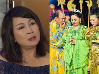 16 hình ảnh về người vợ trước Lê Giang của danh hài Duy Phương