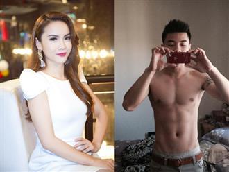 Tưởng là 'ế' dài hạn, không ngờ Yến Trang lại có người yêu điển trai, sở hữu cơ bụng 6 múi vạn người mơ