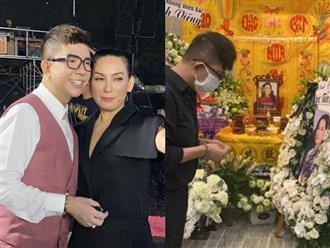 Bị netizen chỉ trích làm MV tưởng nhớ cố nghệ sĩ Phi Nhung để PR bản thân, Long Nhật nói gì?